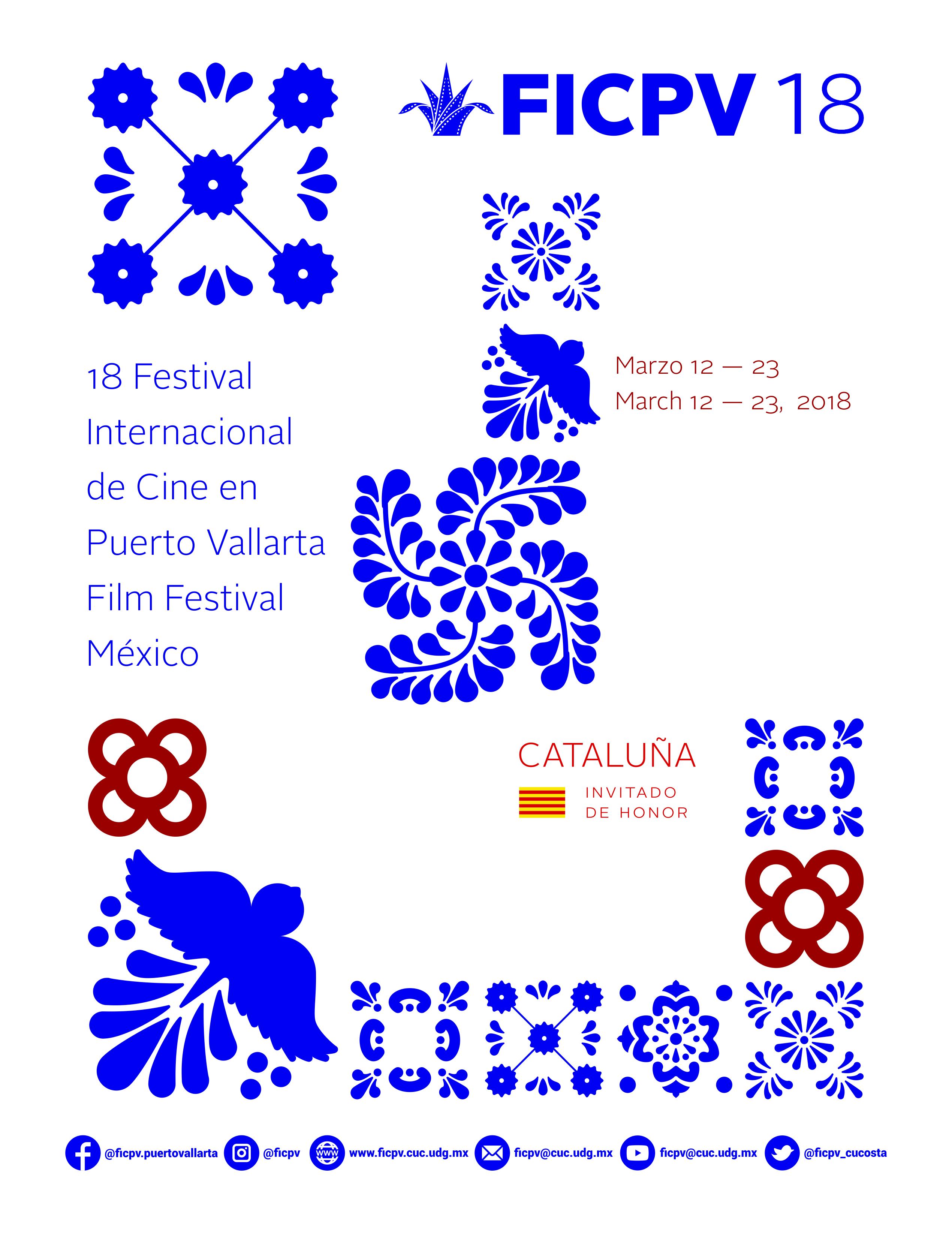 Film festival puerto vallarta