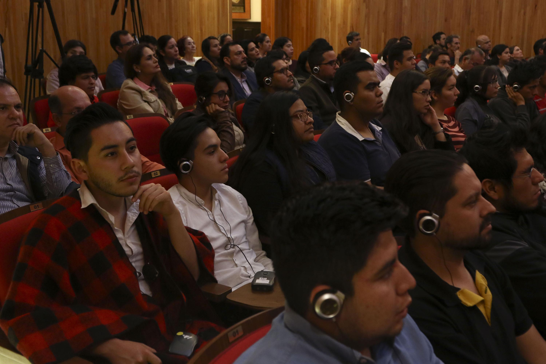 Especialistas del MIT comparten su trabajo en diversas ciudades del mundo