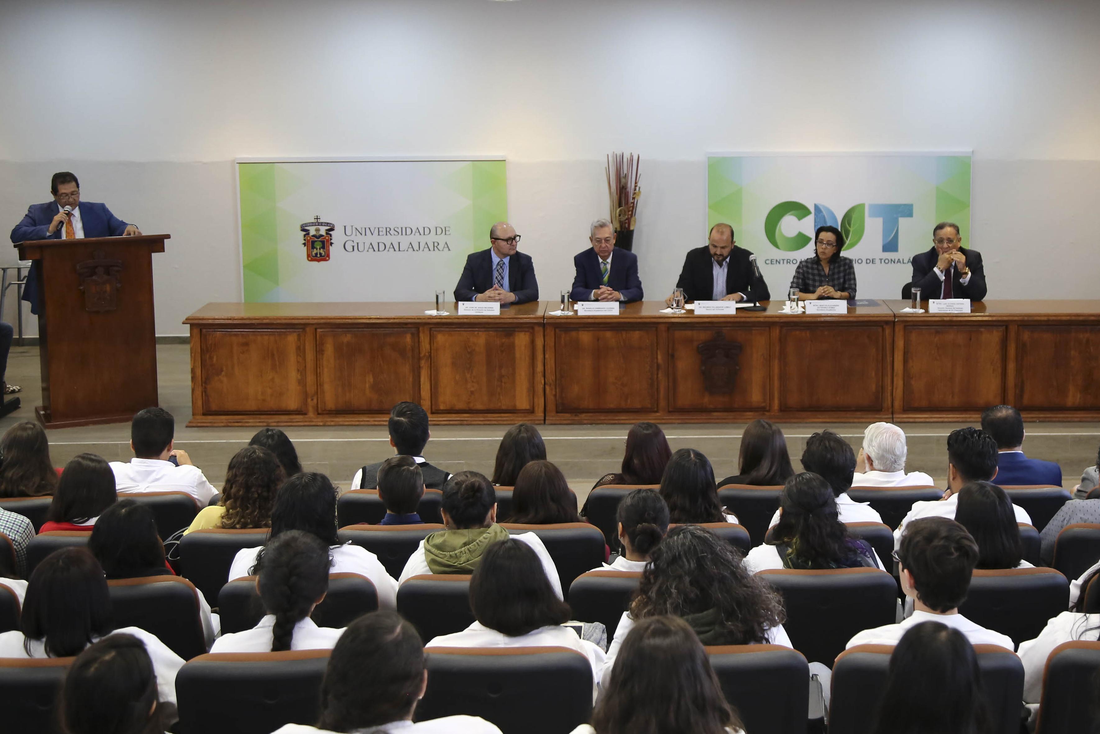 Las ciencias forenses se desarrollan de manera acelerada en América Latina, afirma especialista