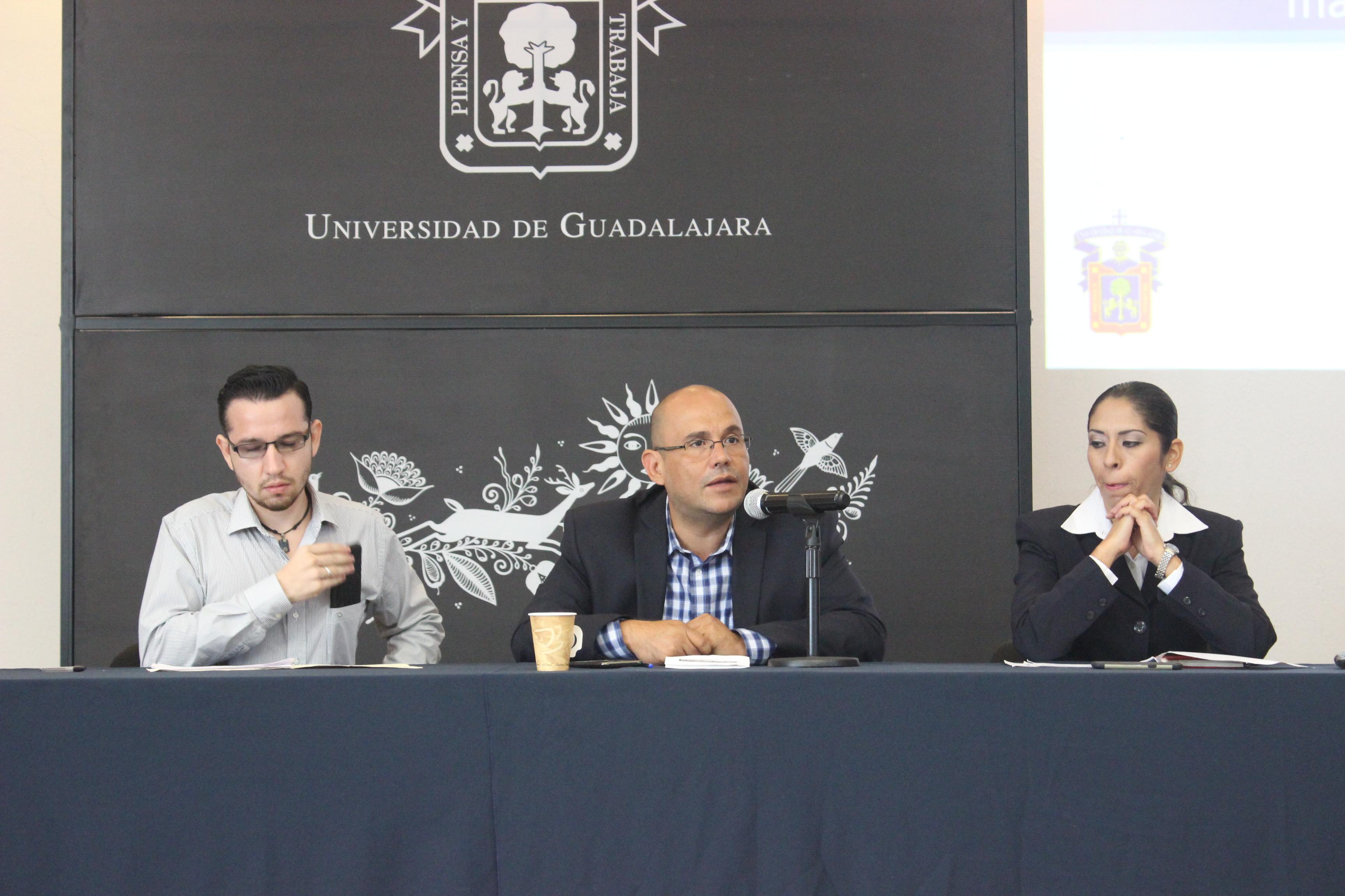 En actividades del Coloquio sobre Procesos Urbanos y Sustentabilidad
