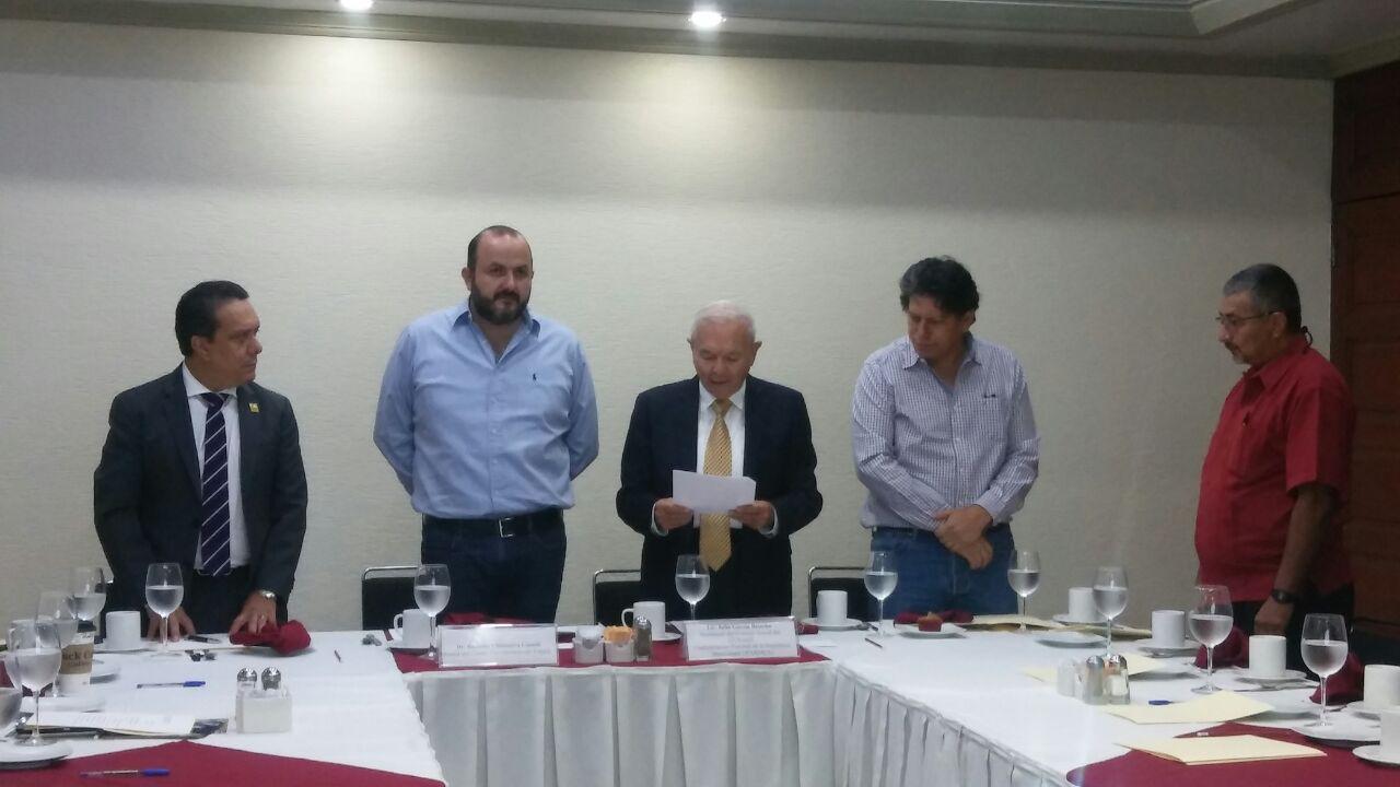 NOMBRAN NUEVOS INTEGRANTES DEL CONSEJO SOCIAL DEL CUT