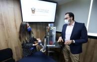 Universitarios y egresados de UdeG crean ventilador a bajo costo para pacientes graves del Covid-19