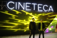 Con alfombra roja, el Centro Universitario de Tonalá inauguró la Sala de la Cineteca del Festival Internacional de Cine en Guadalajara – FICG y un cine al aire libre.