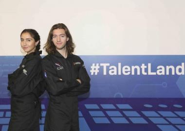 Anuncian a ganadores de los retos UdeG en Jalisco Talent Land