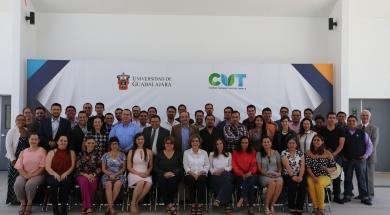 El Centro Universitario de Tonalá cuenta con 61 SNI, que trabajan en proyectos interdisciplinarios para promover la tecnología