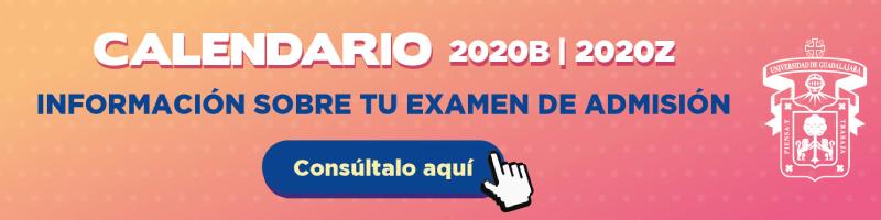 click para información sobre Tu examen de admisión
