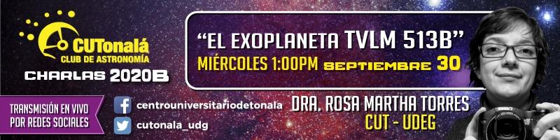 El exoplaneta TVLM 513B