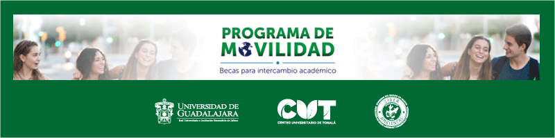 convocatoria de programa de movilidad para una estancia durante el 2019. consultar la convocatoria.