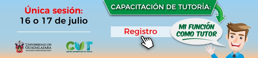 capacitación tutoria