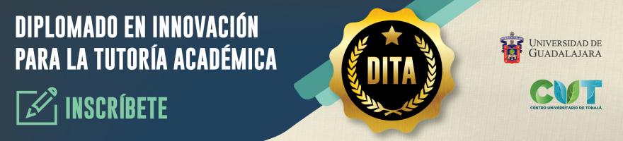 Inscripciones al Diplomado en Innovación para la tutoría académica en  http://www.cutonala.udg.mx/webform/formulario-para-docentes