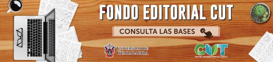 Enlace de consulta a las bases del Fondo Editorial CUT
