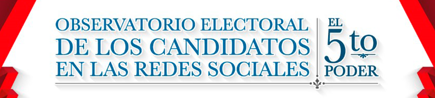 Enlace al micrositio del Observatorio Electoral
