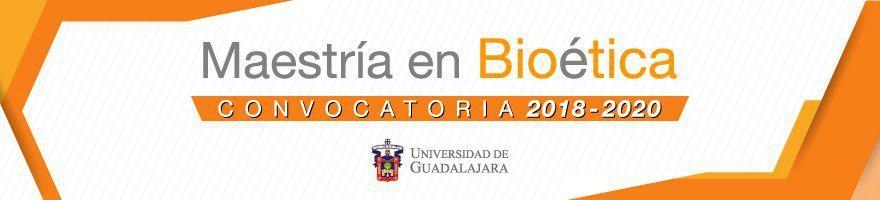 Maestria en bioética