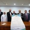 Firman acuerdo por la paz en CUTonalá
