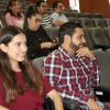 Estudiantes del Diplomado en Desarrollo Sustentable y Derecho Ambiental